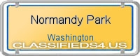 Normandy Park board